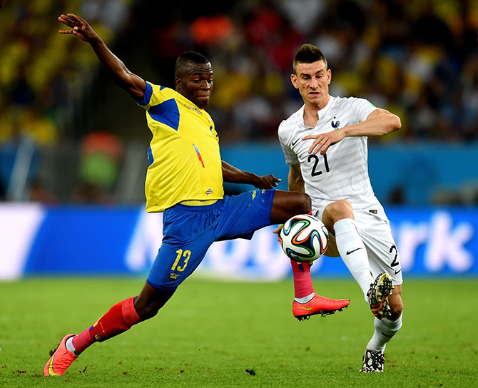 Laurent Koscielny. Photo: Getty Images