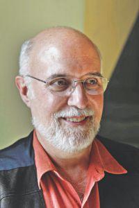 Lawrence Lifschultz