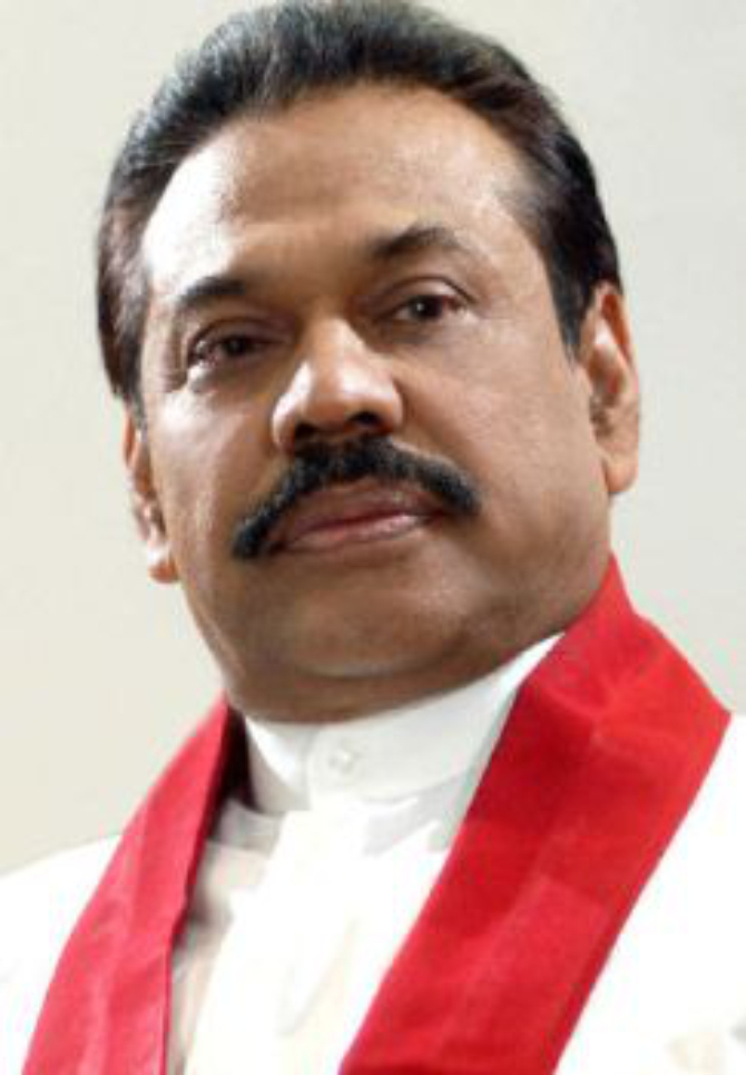 How Mahinda Trapped Maithripala With The SLFP Party Leadership