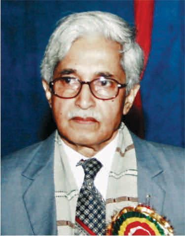 Dr Abdul Matin