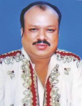 Riazul Haque Khan Milky