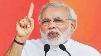 Modi vows to put away corrupt politicians