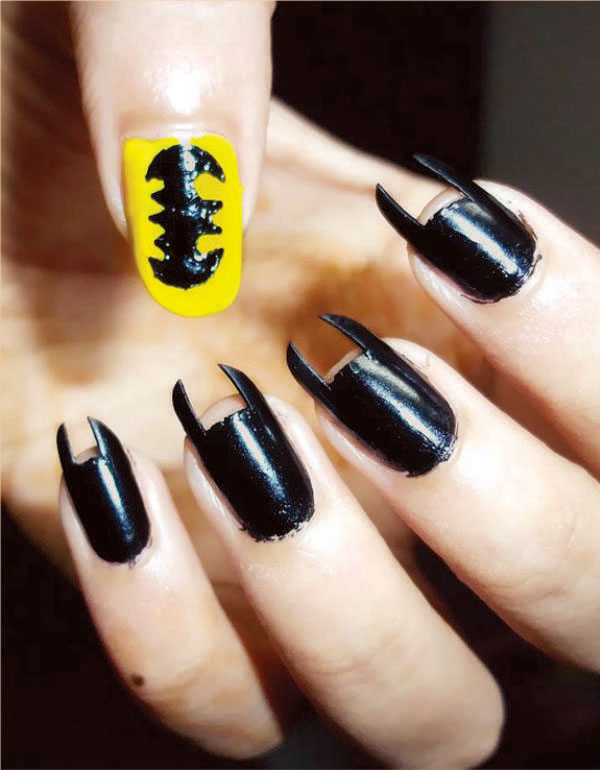 Unleash Your Creativity with Nail Art