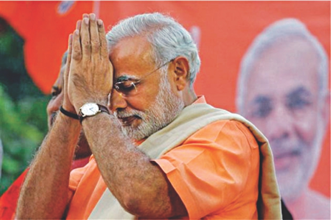 In 2002, rioters in the western Indian state of Gujarat savagely killed nearly 1,000 people, most of whom were Muslims. Now, barely a decade later, Narendra Modi, who was the chief minister of Gujarat at the time and still holds the office, is a leading candidate to become prime minister of India.
