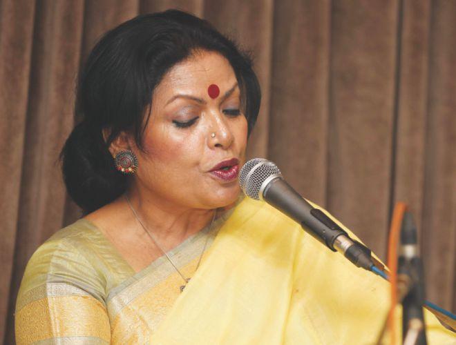 Nargis Chowdhury