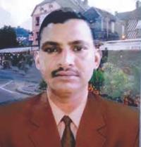 Nayek Mizanur Rahman