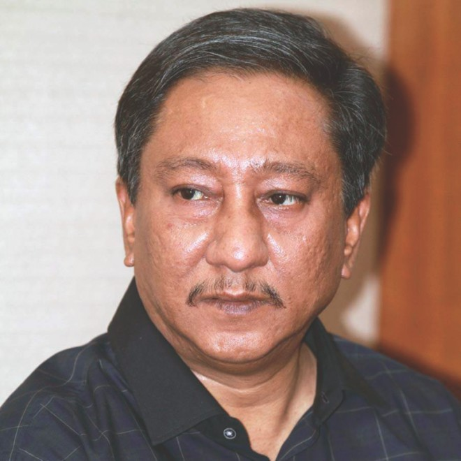 Nazmul Hassan Papon
