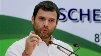 BJP copied Congress manifesto: Rahul