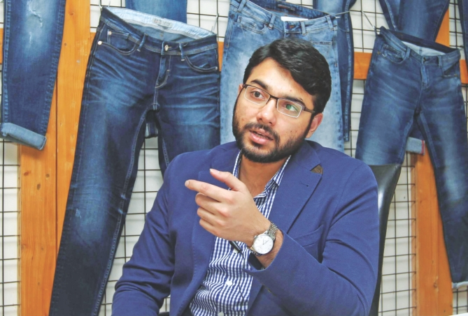Pacific jeans aims for higher growth in bangladesh - The net a porter group asia pacific limited ...