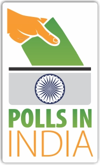 India holds biggest round of polling