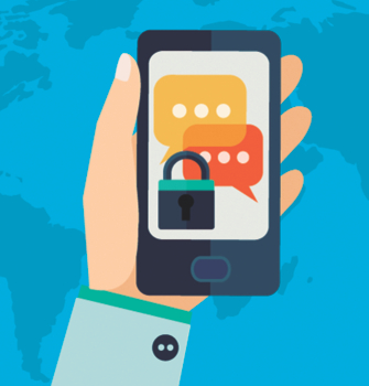 The 3 Most Secure and Private Messaging Services