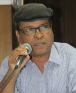 Professor MM Akash