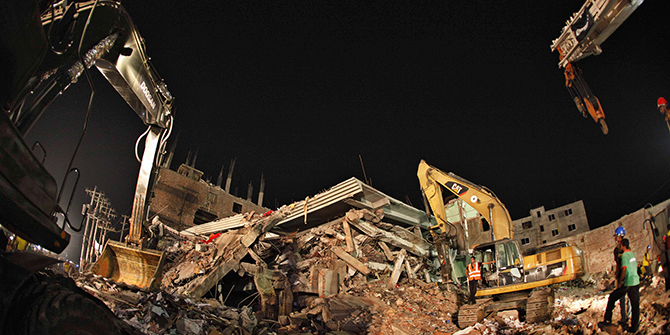 CID asked to submit Rana Plaza probe reports by Aug 13