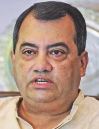 Saber Hossain Chowdhury