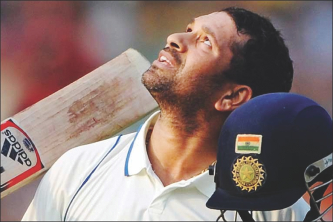 On October 10, Sachin Ramesh Tendulkar retired from all forms of cricket after the two-Test series against West Indies in November. With him retiring, the Sachin era came to an end.