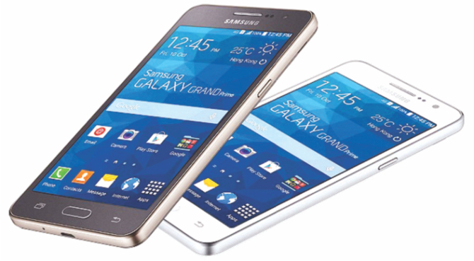 Samsung's smart discount offer for New Year