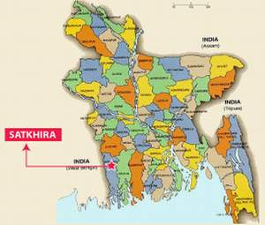 Outlawed leader killed in Satkhira 'shootout'