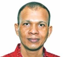 Ex-Rab official Rana