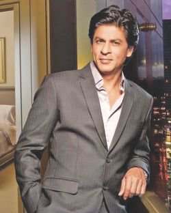Expect the unexpected from me: SRK