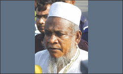 'Shamim never helped Nur Hossain flee'