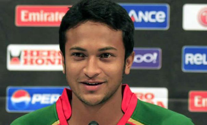 Shakib return has CCDM stumped