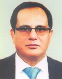 Showkat Hossain