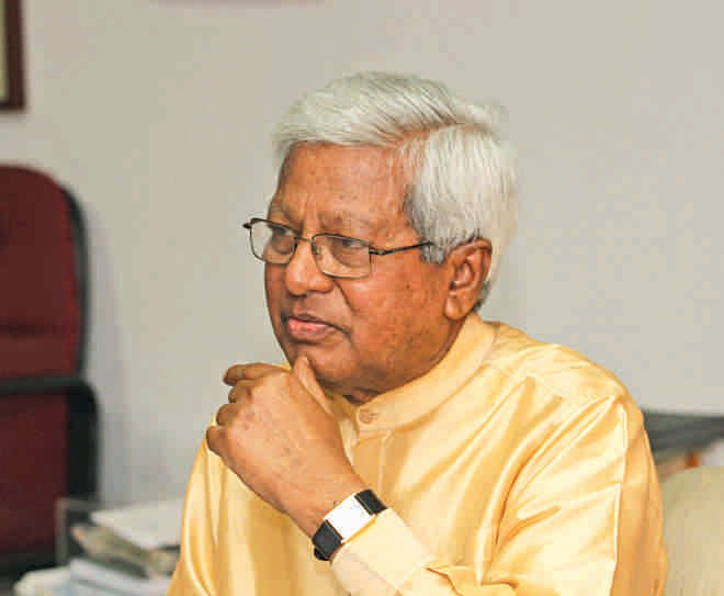 Sir Fazle Hasan Abed. Photo: Prabir Das