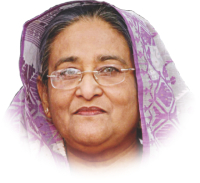 Khaleda wants to be in prison: PM