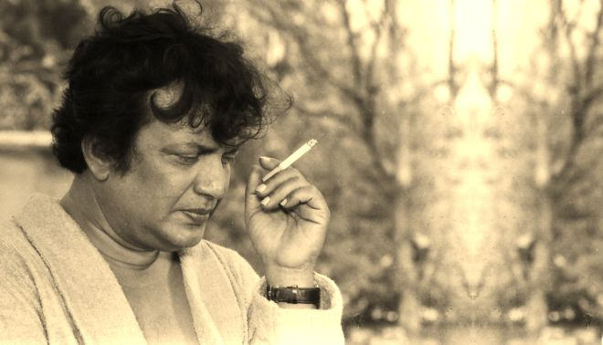 The passion of Uttam Kumar