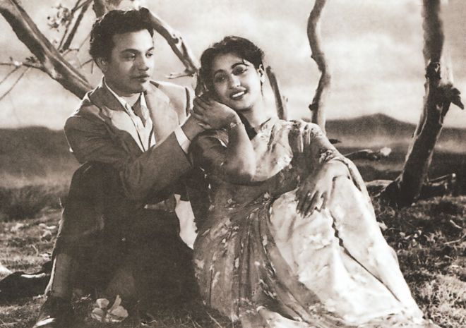Stardom's royalty, in their acting was our sense of romance...
