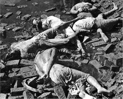Many intellectuals were killed by Razakars and Al-Badrs at Rayerbazar killing ground prior to the independence of Bangladesh in 1971. Star file photo