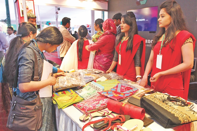 franchise business oportunity for bangladeshi women