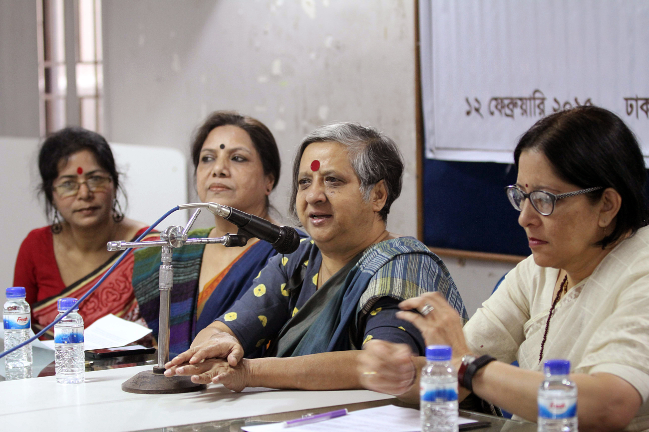 Rally for women's rights tomorrow in capital