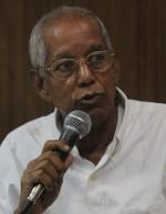Zafrul Hasan