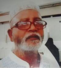 Zobaidul Haque