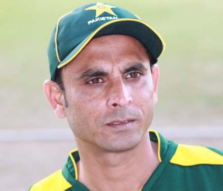 Pakistan spinner Abdur Rehman. Photo: Cricinfo