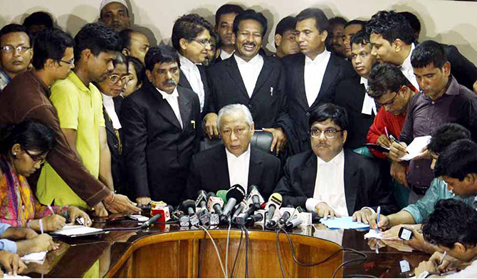 Expectation not fulfilled, says attorney general