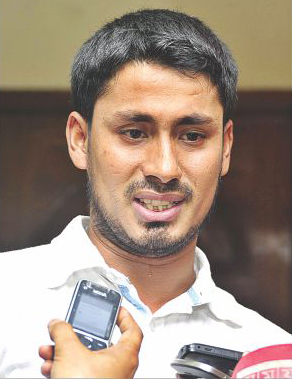 Ashraful's ban now for 5 yrs