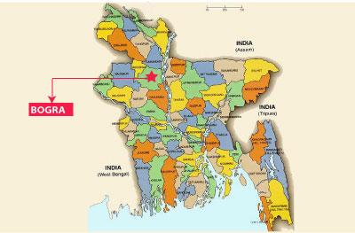 Infighting kills Bogra AL man