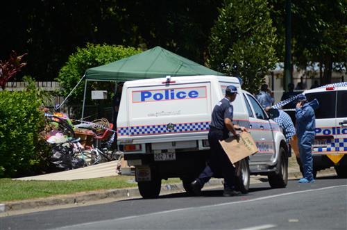 Cairns deaths: Children's mother arrested for murder
