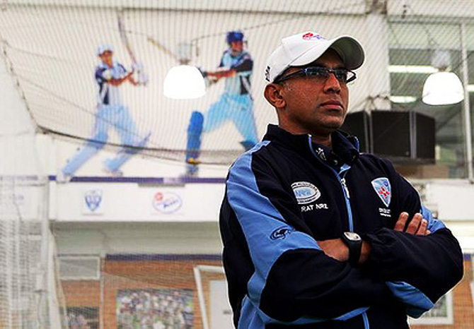 Chandika Hathurusingha. Photo: The Age