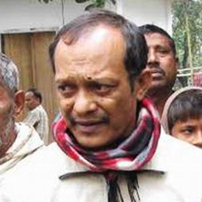 Mridul Kumar Chowdhury