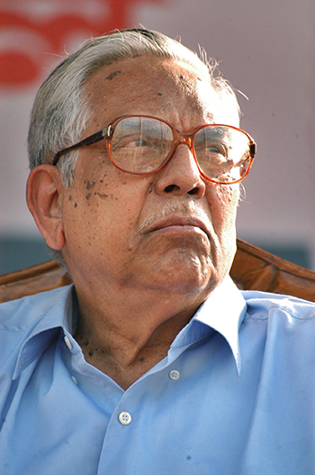 Mahbub Uddin. Star file photo