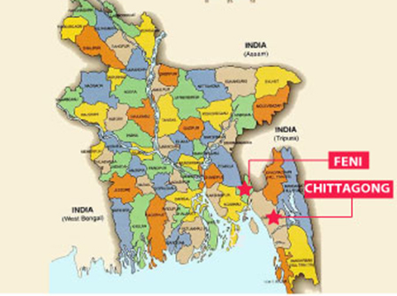 Ctg Shibir man crushed under truck while trying to torch it