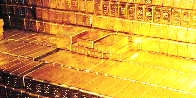 10kg gold seized at Dhaka airport