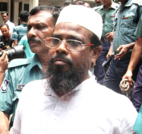 Huji leader Hannan terms verdict 'govt-dictated'