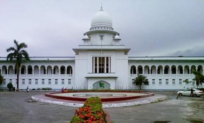 HC asks govt explanation over security of 45 Gazipur blind families