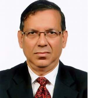 Law Minister Anisul Huq