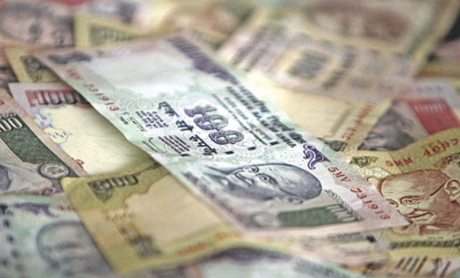 Pakistani held with 80 lakh Indian rupees