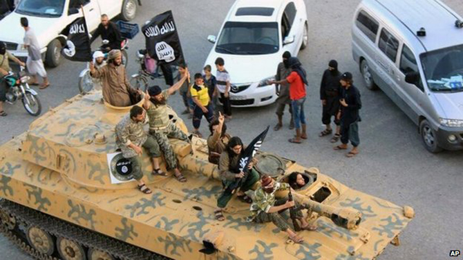 Turkish hostages held by IS in Iraq released